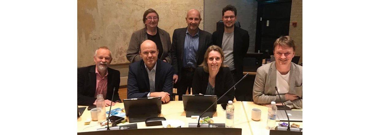Byrådsgruppen 2020<br>